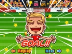 Game Freekick Mania