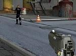 Play Swat Team Overkill free