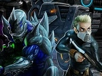 Play Alien Attack Team 2 free