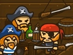 Play Pirates vs Undead free