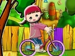 Game The Bicycle Adventure