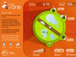 Play Hole in One free