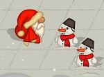 Play Santa's leap free