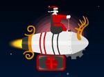 Play Santa's Rocket free