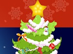 Play Christmas Eve Decoration free