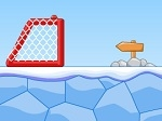 Game Precision Hockey