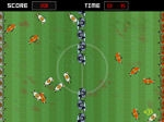 Play Soccer Violence free