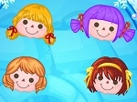 Play The Igloo Girl free