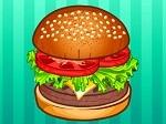 Play Burger Panic free