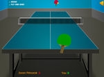 Game 3D Table Tennis