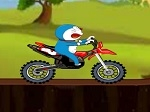Play Doraemon Fun Race free