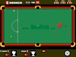 Play Snooker free