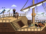 Play Causality Pirate Ship free