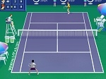 Game China Tennis Open