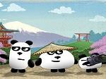 Play 3 Pandas in Japan free