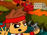 Play Ninja Defense free