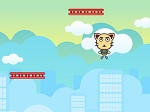 Play Super Sky Climber Unlimited free