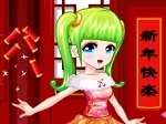 Play Happy Chinese New Year free