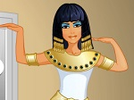 Game Cleopatra Dressup