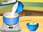 Play Parmigiano Sauce Recipe free