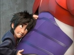 Play Big Hero 6 free