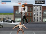 Play Streetball Snowndown free