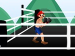 Play Mario Boxing free