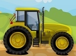 Game Farm Tractors Wash And Repair