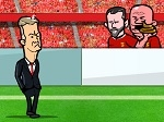 Game Van Gaal The Game