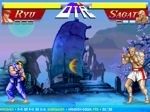 Play Street Fighter 2 free