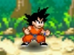 Game Dragon Ball Fighting