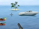 Play Speedboat Shooting free