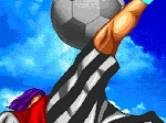 Play Backstreet Soccer free