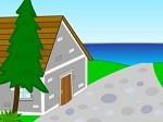 Play Escape the Lighthouse Island free