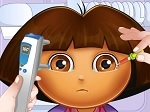 Play Dora Eye Doctor free