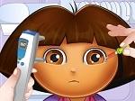 Play Dora Eye Doctor free
