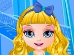 Play Frozen Costumes free