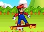 Play Mario Skate free