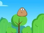Play Pou Back Home free