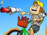 Play Newspaper Boy Brutal free