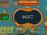 Play Rosetta Spaceship Escape free