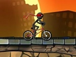Game Stickman Stunts