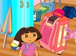 Play Dora Family Picnic free