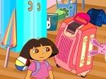 Game Dora Family Picnic