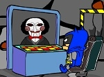 Game Batman vs Saw