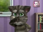 Play Talking Tom Cat 2 free