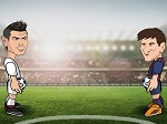 Game Ronaldo vs Messi