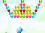 Play Bubble Shooter Balloons free