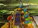 Game Robot Blade