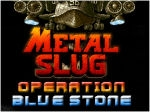 Play Metal Slug. Operation Bluestone free